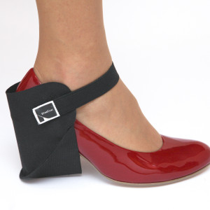 shoe protection for drivers shoecoat