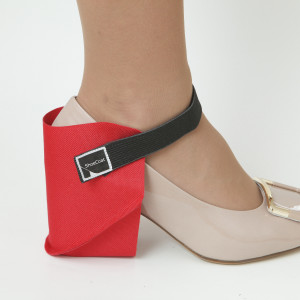 shoe protection for seude, leather