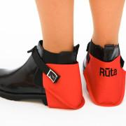batų apsaugos su uzrasu